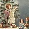 Click to send a Daily Angel Post Card of the Day from AngelWinks